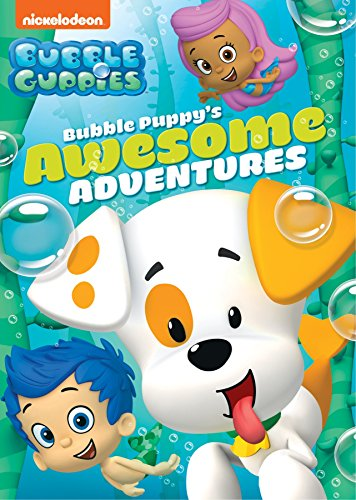 Bubble Guppies: Bubble Puppy's Awesome Adventures -