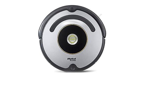 craftenwood076 Robot aspirador ROOMBA 616 iadapttm aerovactm Dirt Detect 0 42 L 33 W 61 Db: Amazon.es: Hogar