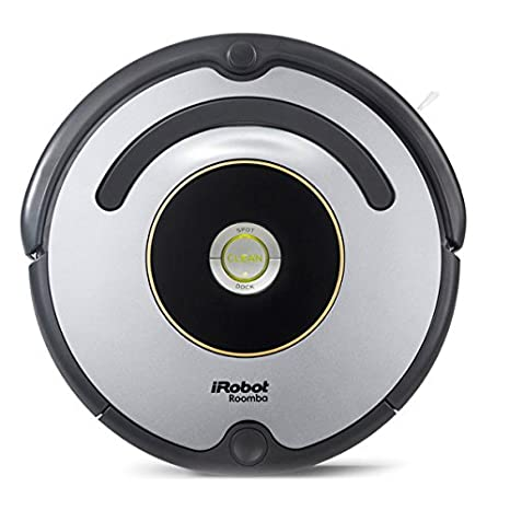 craftenwood076 Robot aspirador ROOMBA 616 iadapttm aerovactm Dirt Detect 0 42 L 33 W 61 Db: Amazon.es: Hogar