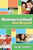 Homepreschool and Beyond