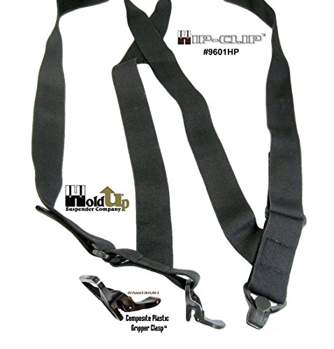 Hold Ups No buzz Undergarment Trucker Suspenders product image