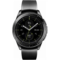 Samsung Smartwatch R810 Galaxy Watch 42mm - Color Negro