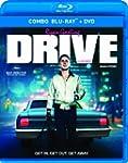 Drive [Blu-ray + DVD] (Bilingual)