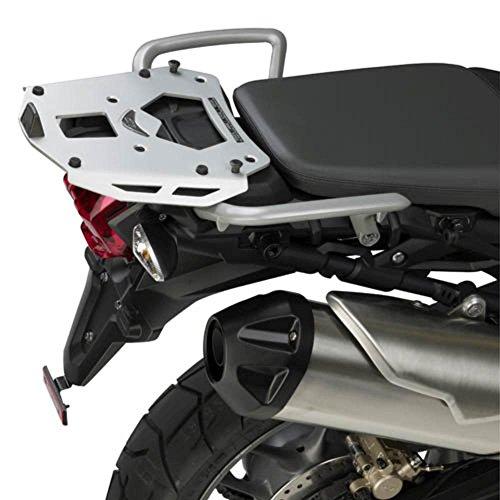 Givi SRA6401 Aluminum Monokey Top Case Fitment Kit - Triumph Triumph Tiger 800 / 800XC (11-13)