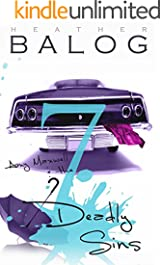 Amy Maxwell & the 7 Deadly Sins (Amy Maxwell Series Book 2)