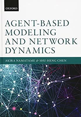 Agent-Based Modelling and Network Dynamics