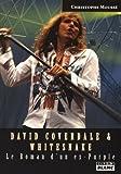 DAVID COVERDALE & WHITESNAKE Le Roman d'un ex-Purple