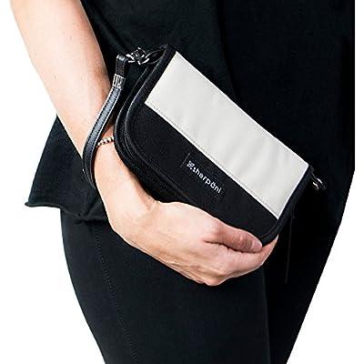 Sherpani Lucky RFID Wristlet