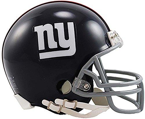 Sports Memorabilia Riddell New York Giants Throwback 1961-1974 VSR4 Mini Football Helmet - NFL Mini Helmets ()