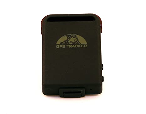 Amazon.com: Coban Personal Gps Tracker TK102 Spy Quad Band ...