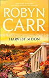 Front cover for the book Harvest Moon (Virgin River) by Robyn Carr
