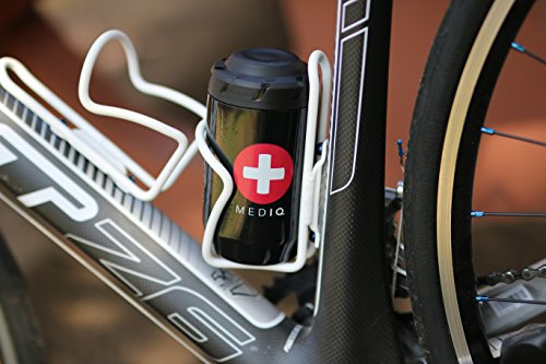 MED IQ - First Aid Kit for Cyclists and Triathletes by PEDAL IQ (Image #3)