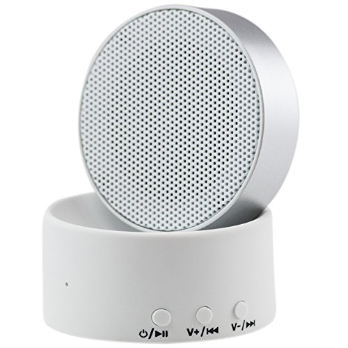 LectroFan Micro Wireless Sleep Sound Machine and Bluetooth Speaker with Fan Sounds White Noise and Ocean Sounds for Sleep and Sound Masking