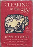 img - for Clearing in the Sky & other stories book / textbook / text book