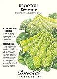 "Broccoli ""Romanesco"" Heirloom Seeds"
