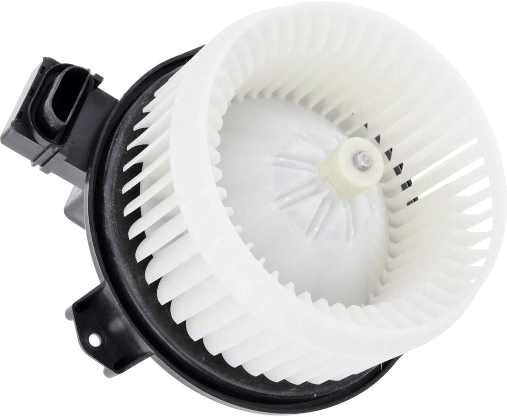 2010-2014 Insight replaces 700244 PM9390 PM9394 75849 PM-9390 PM-9394 79310TJ5F02 Front AC Heater Blower Motor Compatible with 2011-2016 CR-Z