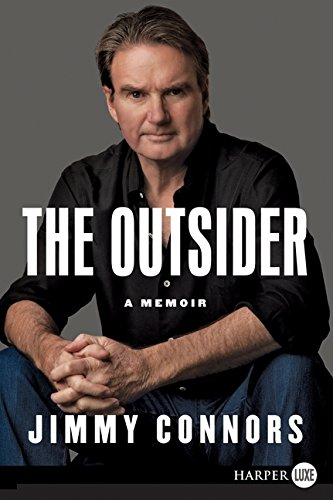 Download The Outsider: A Memoir pdf