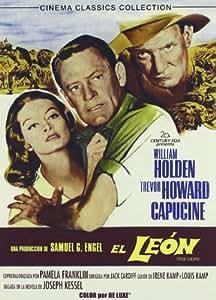 El leon [DVD]