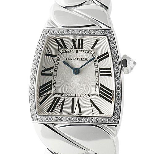 Cartier La Dona quartz womens Watch WE601005_ (Certified Pre-owned)