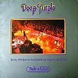 Made In Europe LP Deep Purple