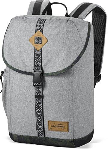 Dakine 10000424BLACK Parent Range Backpack