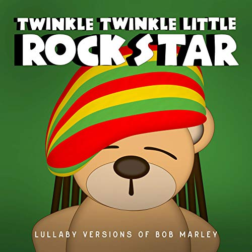Lullaby Versions of Bob -