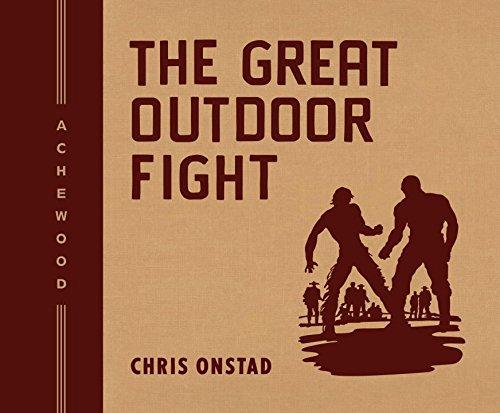 outdoor novels - 5