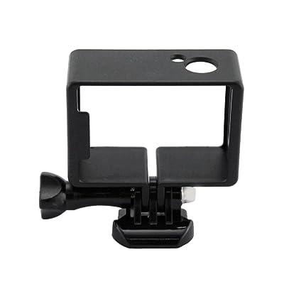 Cadre Latéral Du Boîtier Protecteur Frontière pour Sj4000 Wifi Caméra Action Cam Montage