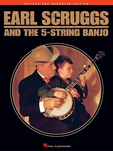 Earl Sheet Music - Earl Scruggs and the 5-String Banjo: Revised and Enhanced Edition