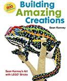 Building Amazing Creations: Sean Kenney's Art with LEGO Bricks