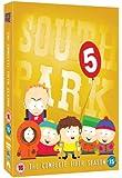 South Park - Season 5 [Import anglais]