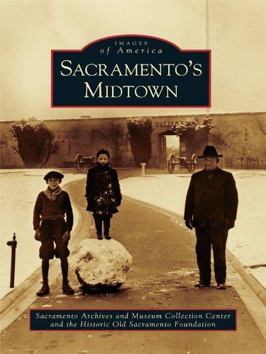 Sacramento's Midtown