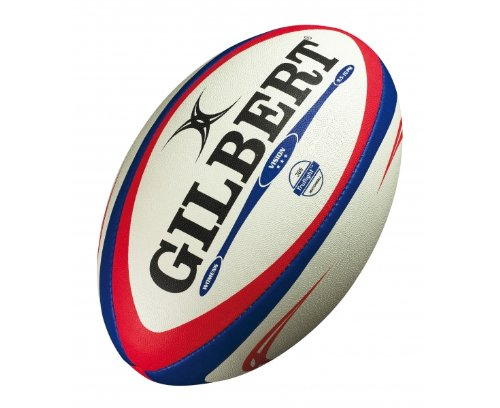 GILBERT Vision Ladies Rugby Ball, 4.5