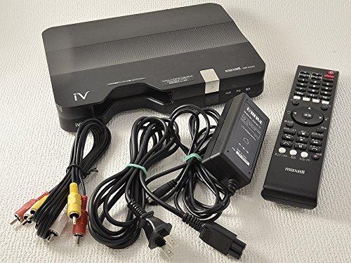 maxell ハードディスクIVDR用 レコーダー VDR-R1000   B002GSKRYI