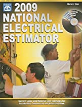 National Electrical Estimator [With CDROM] (National Electrical Estimator (W/CD))