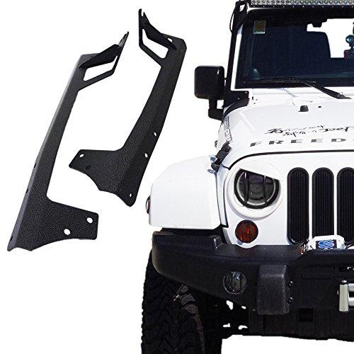 light bar mount kit - 9