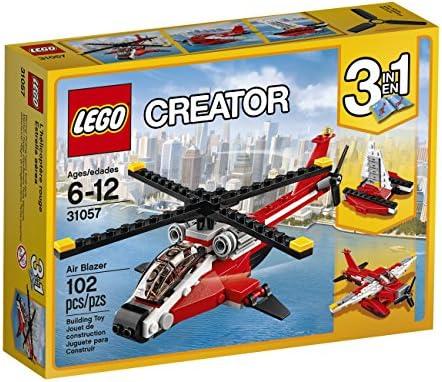 Amazon.com: Juego de construcción Lego Creator Air ...