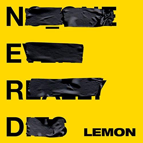 Lemon [Explicit]