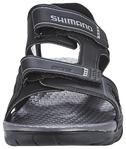 Shimano SH-SD5G Schuhe Unisex grey 2018 Spinning-Schuhe MTB-Shhuhe grey