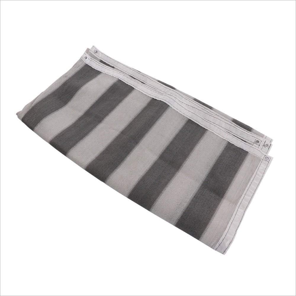 YINUO camuflaje 6 Pin 90% Shade Rate Patio gris y blanco Fiesta de ...
