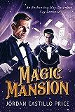Magic Mansion: An Enchanting May-December Gay Romance
