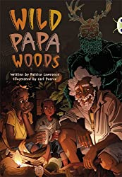 Wild Papa Woods: Red (KS2) B/5b (BUG CLUB)