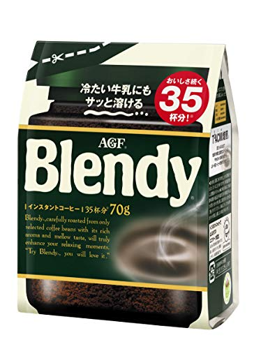 AGF Blendy  70g/ 80g(병) / 160g/ 210g