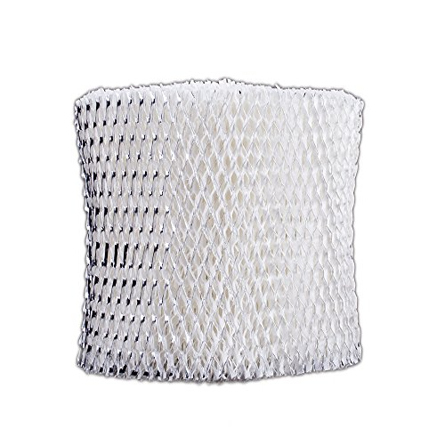 BestAir H64, Holmes Replacement, Paper Wick Humidifier Filter, 7.2