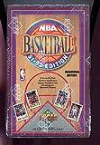 1991-92 Upper Deck Basketball Card Wax Pack Box Set Michael Jordan 1992 NBA