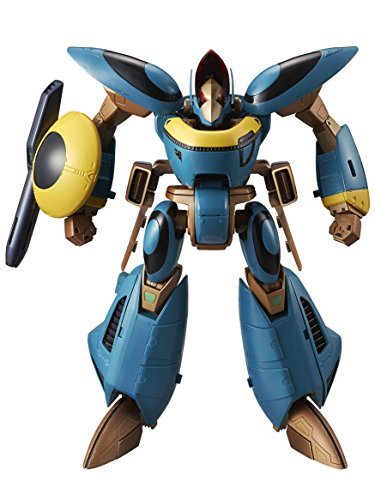 Megahouse Super Dimension Century Orguss Orson Special Variable Action Hero PVC Figure