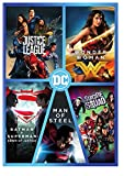 DC 5-Film Collection (5pk)