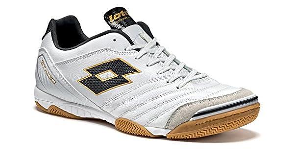 Amazon.com: Lotto para hombre Stadio 300 ID Zapatillas de ...