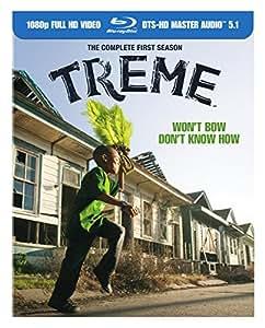 Treme: Season 1 [Blu-ray]