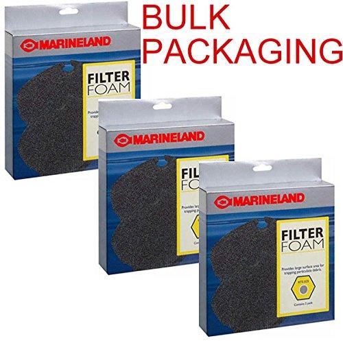 Filter C-530 Filter Foam, Rite Size X Bulk SIX Pack ()